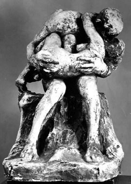mann og kvinne Rotnes