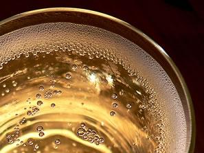 champagnebobler