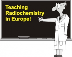 Teaching Radiochemistry in Europe Jan2011.jpg